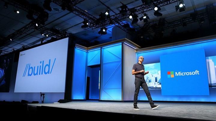 Microsoft'un bu yılki Build geliştirici konferansı Mayıs sonunda gerçekleştirilecek