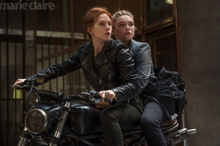 A new trailer of Marvel's highly anticipated movie Black Widow has been released