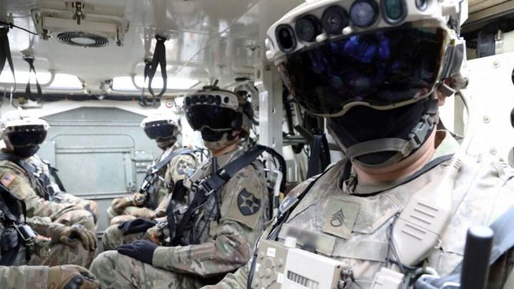 US military signs $ 21.8 billion contract with Microsoft for