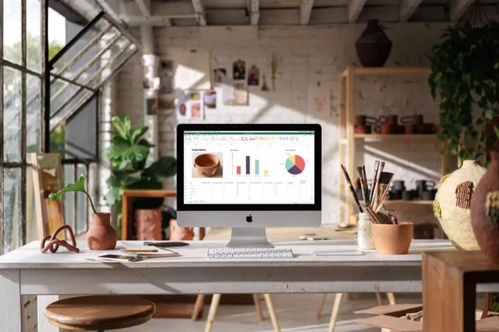 Yeni nesil iMac daha büyük ekranla gelebilir