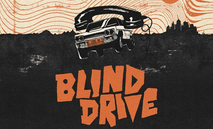 Mobile Game Proposition 13: Blind Drive