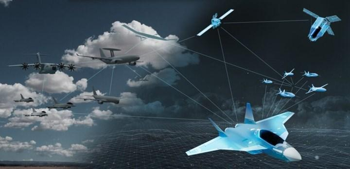 Airbus and Dassault compromise for Europe's next-generation fighter jet prototype