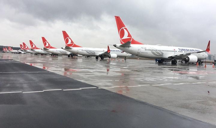 Boeing 737 Max serisi uçaklar, ülkemizde de gökyüzü ile buluşmaya yaklaştı