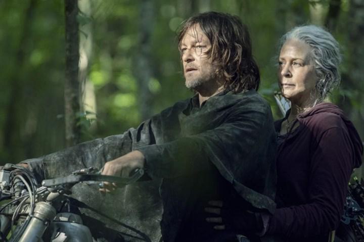 The Walking Dead'in final sezonu için yayın tarihi açıklandı