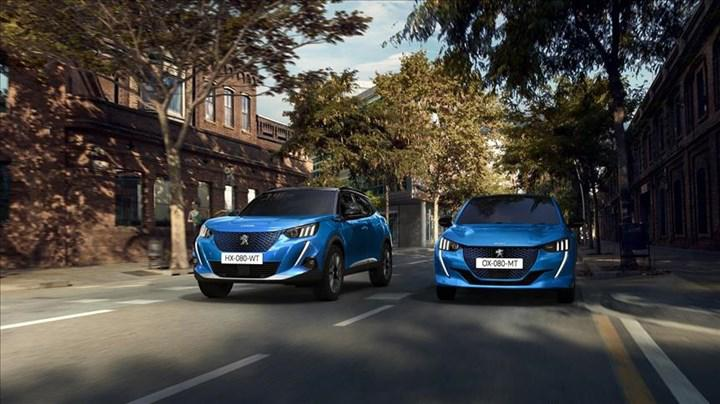 April deals at Peugeot: 1-year fuel gift for the 508 and more