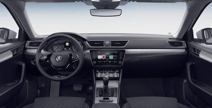 2021 model Skoda Superb fiyat listesi: Combi versiyon da listede