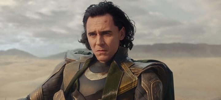 Marvel'ın yeni dizisi Loki'den yeni bir fragman yayınlandı