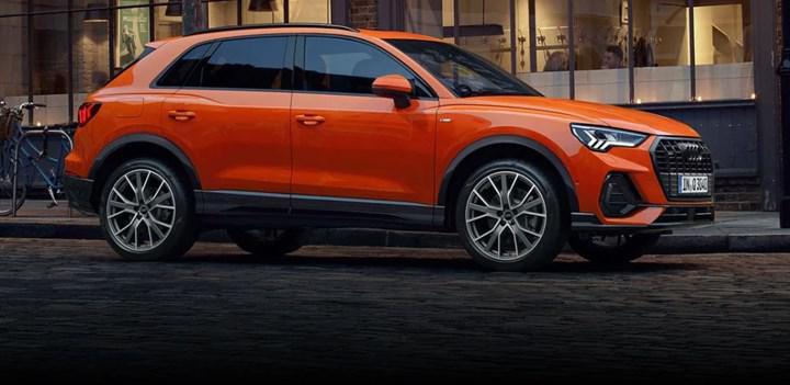 Yeni Audi Q3 Türkiye'de: İşte fiyatı ve özellikleri