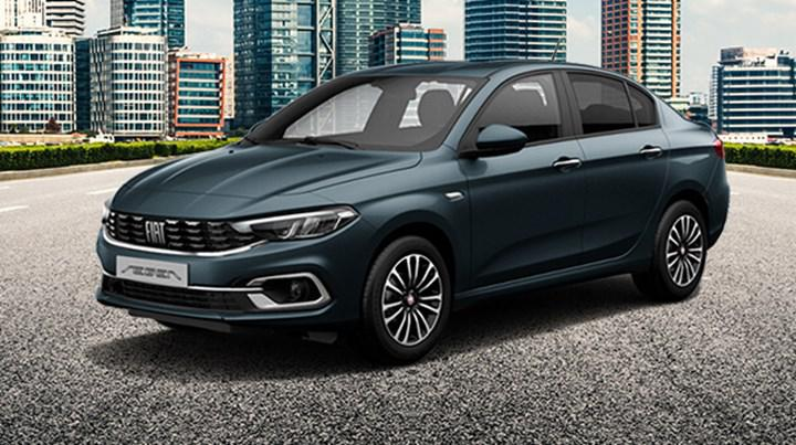 How much have Fiat Egea and Egea Cross prices increased?  How are the prices in April?