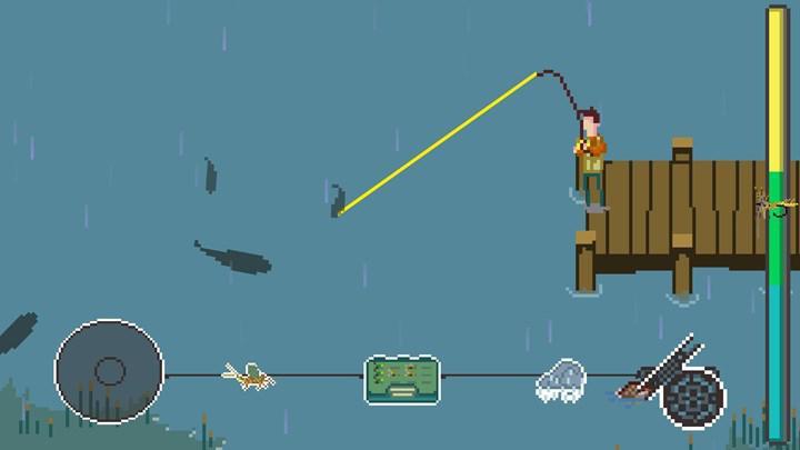 Macera rol yapma oyunu River Legends, mobil cihazlara geliyor