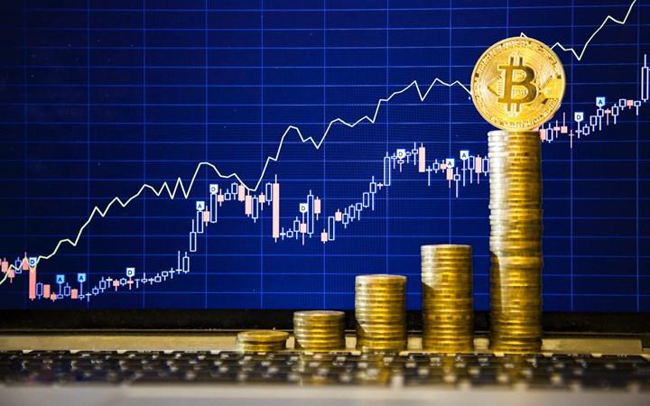 Kripto para piyasasının değeri 2 trilyon doları aştı