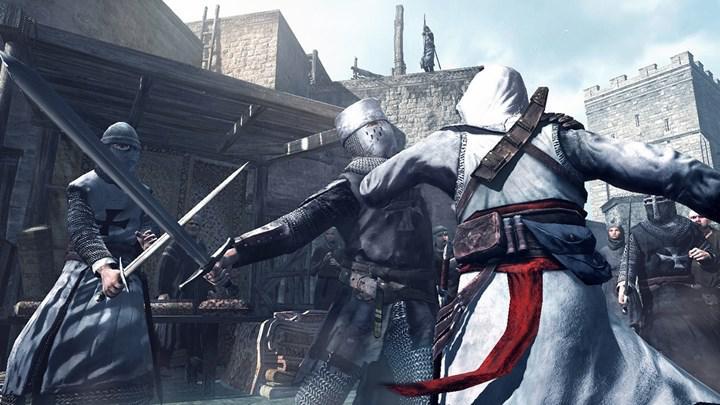Yeni Assassin's Creed oyunu Üçüncü Haçlı Seferi döneminde geçebilir
