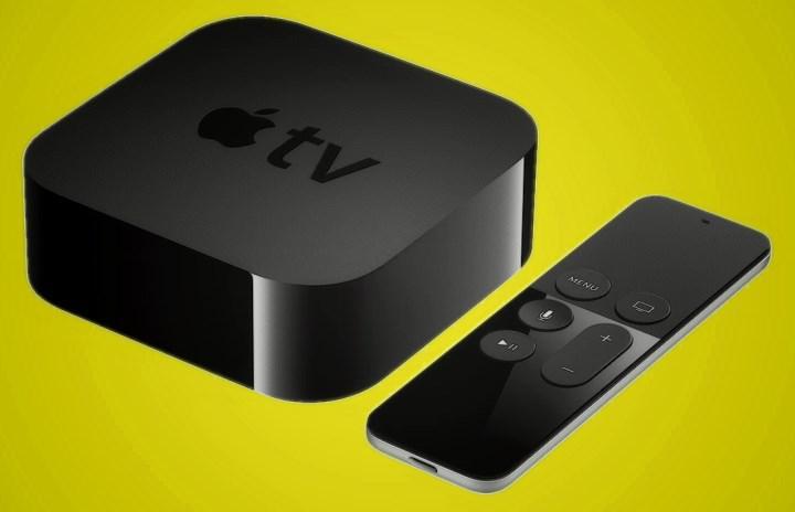 Apple TV 2021 modeli 120Hz desteği ile gelebilir