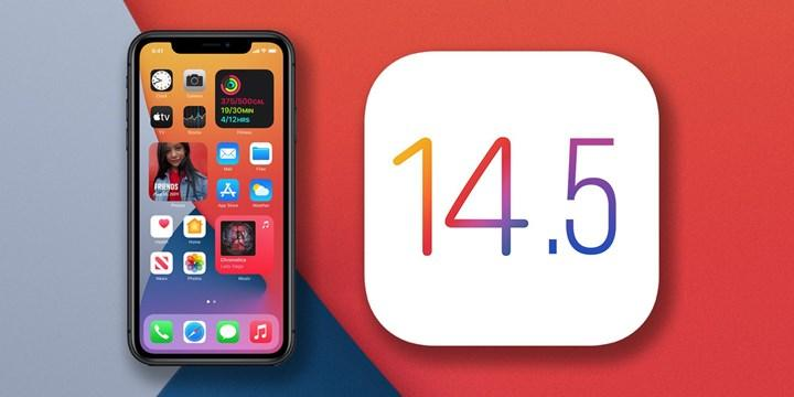 Tim Cook announces the release date of the iOS 14.5 update