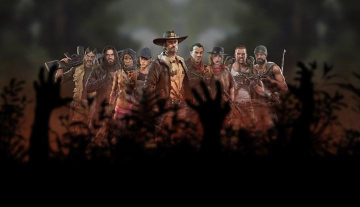 The strategy game The Walking Dead: Survivors will be released for mobile devices on April 12.