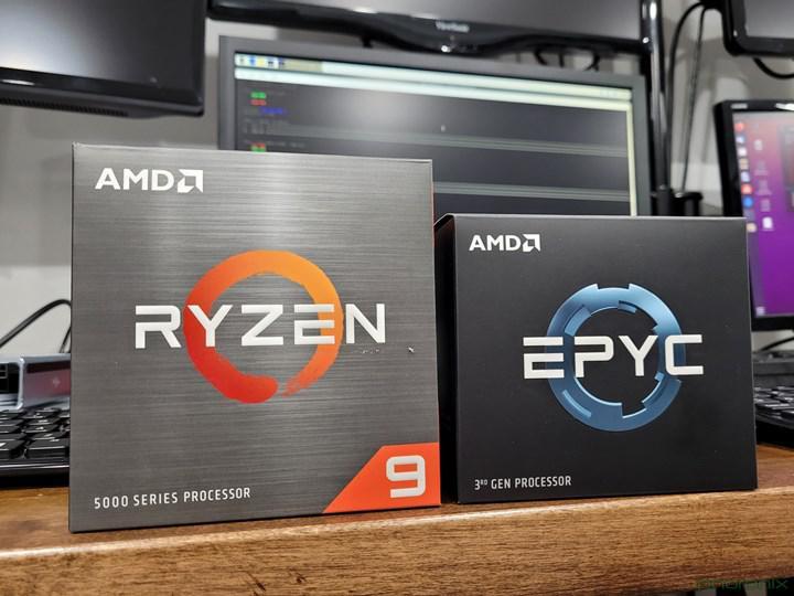 AMD Ryzen 5000 işlemcilerde Spectre benzeri açık ortaya çıktı