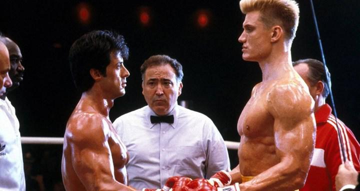 Sylvester Stallone, Creed 3'te olmayacak; Rocky IV'ün yeniden yapımı tamamlandı