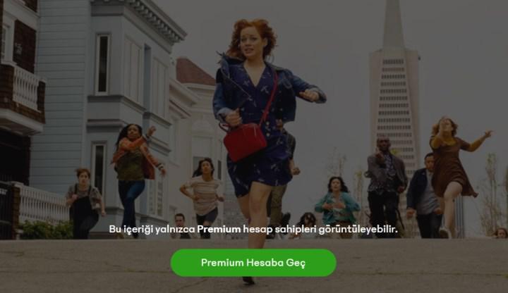 Dijital dijital içerik platformu Gain, ücretli Premium seçeneğini devreye soktu