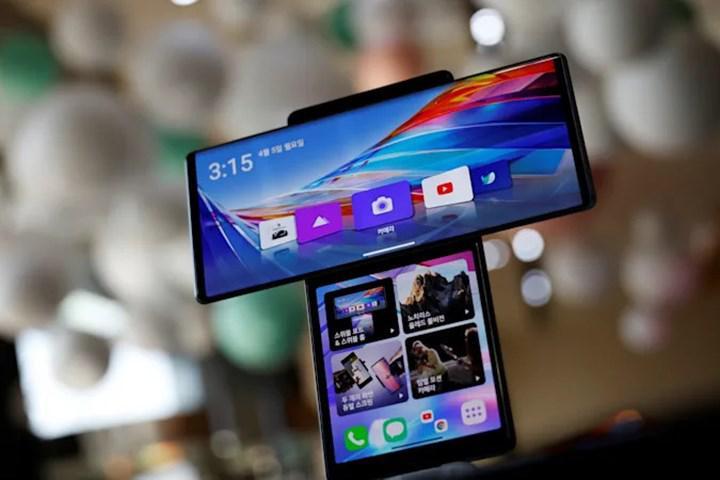 LG akıllı telefonlar üç yıla kadar Android işletim sistemi güncellemesi alacak