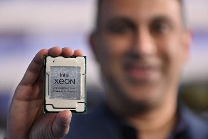 Intel announces 3rd generation Xeon Scalable processors: 46% performance increase