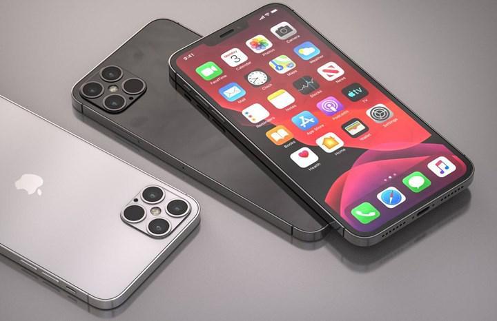 iOS 15, Face ID ve Touch ID'yi bir araya getirebilir