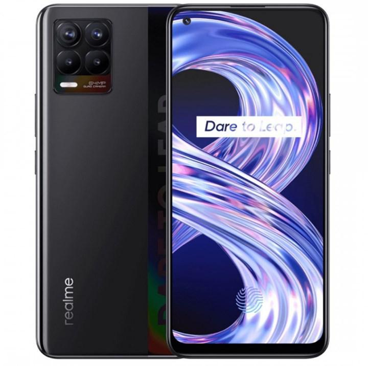 Realme 8 5G'nin teknik detayları belli oldu