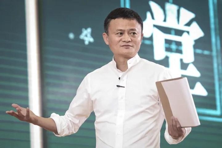 Alibaba'ya tekelleşme politikaları sebebiyle Çin'de 2.8 milyar dolar ceza verildi