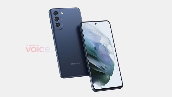 Samsung Galaxy S21 FE özellikleri ve görüntüleri açığa çıktı