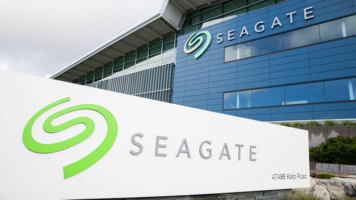 Seagate, piyasaya sürdüğü sabit disklerin toplam hacminin 3 Zettabayt olduğunu açıkladı