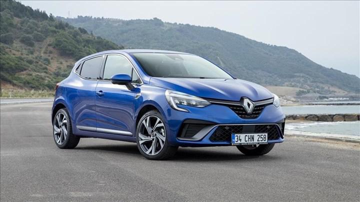 Renault ve Dacia modellerinde bahar fırsatları