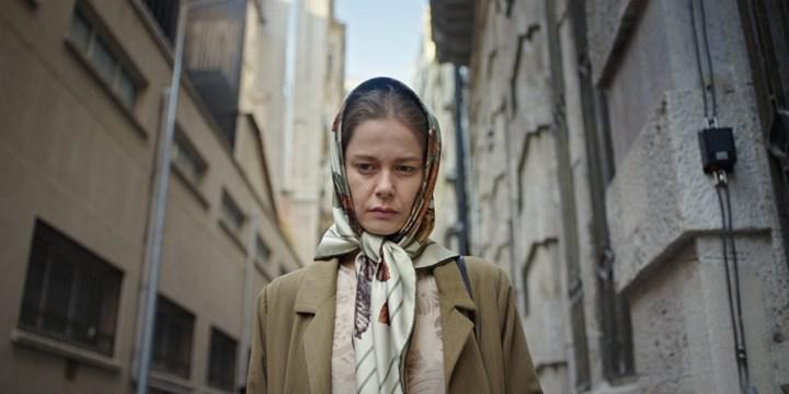 Netflix'in yeni yerli dizisi Fatma'dan ilk fragman paylaşıldı