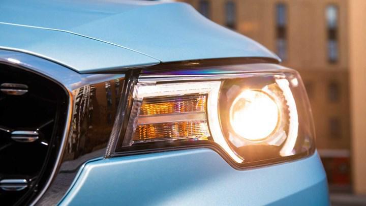 MG ZS EV elektrikli SUV Türkiye'de: İşte fiyatı ve özellikleri