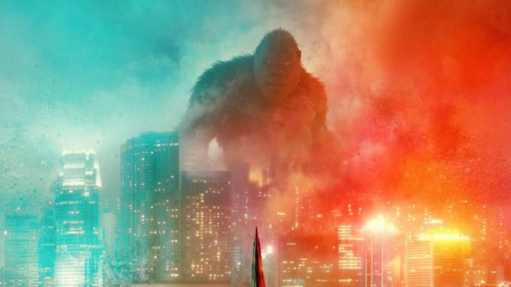 Godzilla vs Kong'un yapım şirketinin CEO'su, filmle aynı evrende geçen daha birçok fikirleri olduğunu söyledi