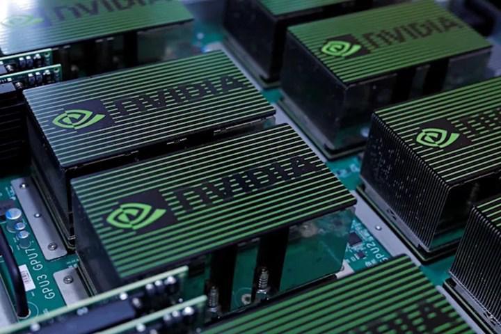 Nvidia ve MediaTek'ten dev iş birliği