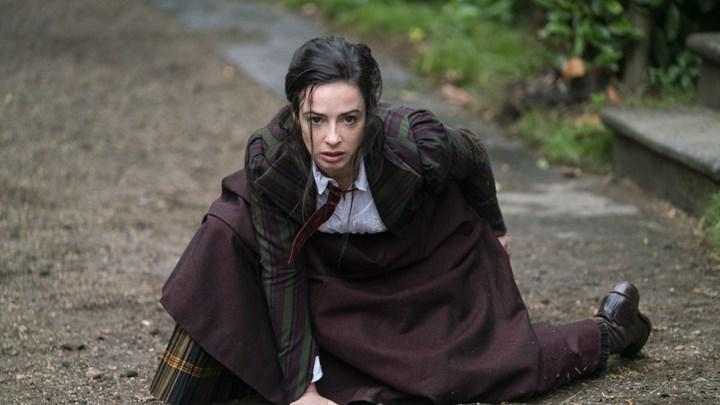 Viktorya Dönemi'nde geçen bilim kurgu dizisi The Nevers, HBO Max'in en çok izlenen dizisi oldu
