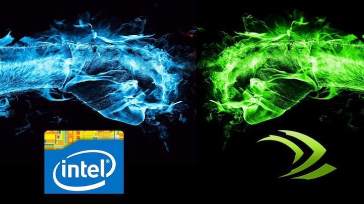 Nvidia sunucu işlemcisini duyurdu, Intel hisseleri düşüşe geçti
