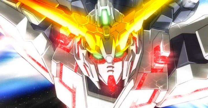 Netflix'ten live-action Gundam filmi geliyor