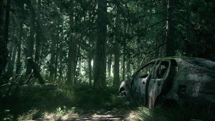 The Last of Us Part II'nin PS5'teki olası 4K 60FPS görüntüsü için video paylaşıldı