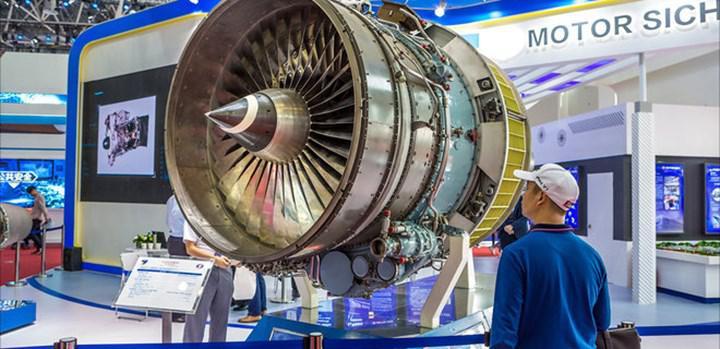 Dünya devi motor üreticisi Motor Sich'in yüzde 50 hissesi Türkiye'ye satılabilir
