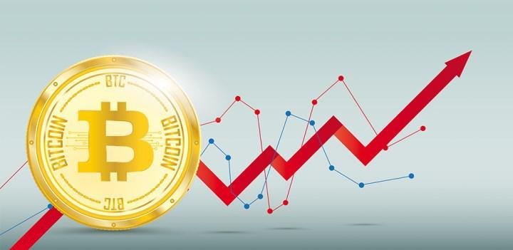 Bitcoin'in (BTC) değeri 500 bin TL'yi aştı