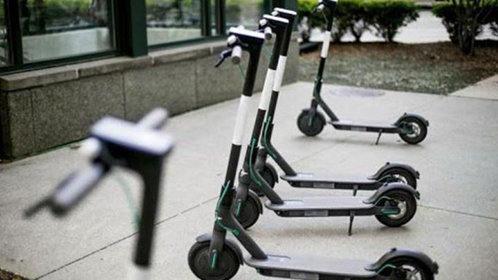 Elektrikli scooter yönetmeliği Resmi Gazete'de yayımlanarak yürürlüğe girdi