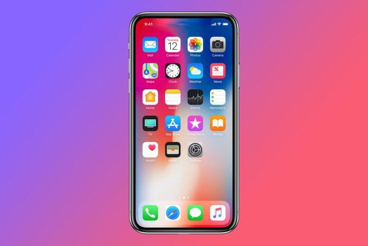 Apple analisti çentiksiz iPhone için tarih verdi: Ekran altı Face ID sistemi geliyor