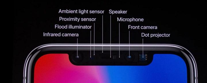 Apple analyst gives date for iPhone without notch: under-display Face ID system coming