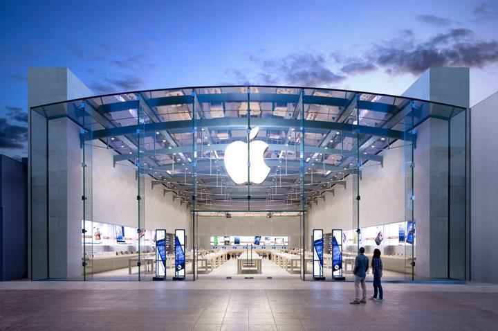 Apple itibar sıralamasında Microsoft, Google, Intel ve Samsung'un gerisinde