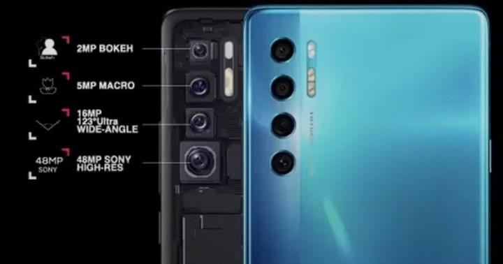 TCL 20 Pro 5G en iyi TCL telefonu oldu