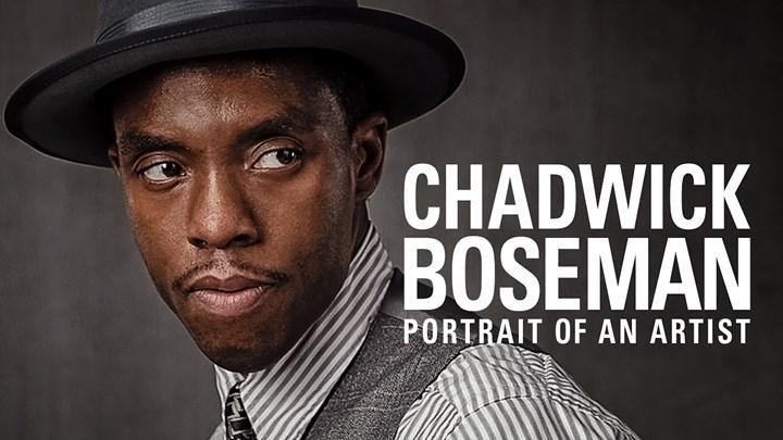 Netflix bu hafta sonu limitli süreliğine, geçtiğimiz yıl hayatını kaybeden Chadwick Boseman'ın belgeselini yayınlayacak