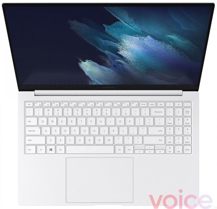 Samsung'un ay sonunda tanıtacağı yeni dizüstü bilgisayarlar ortaya çıktı