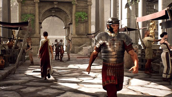 Skyrim'in modu ayrı bir oyun oluyor: The Forgotten City bu yaz çıkacak
