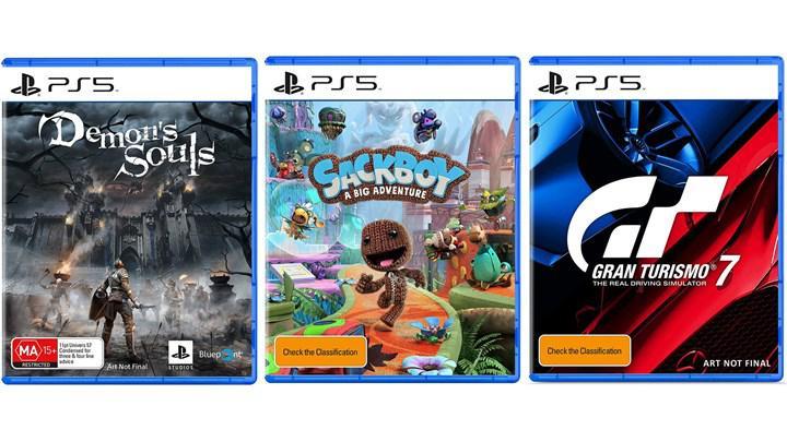 Sony, bu yıl Avrupa'da geri dönüştürülmüş PS5 oyun kutularını test edecek