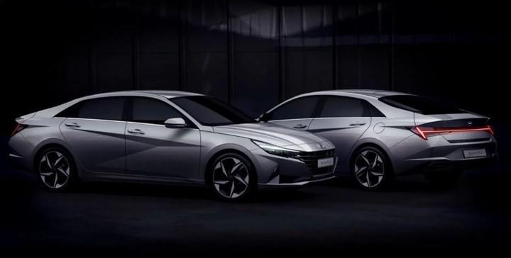 Yeni Hyundai Elantra Türkiye'de: İşte fiyatı ve özellikleri